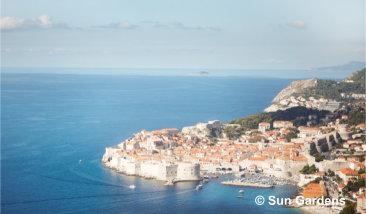 Sun Gardens***** Dubrovnik nur 603€